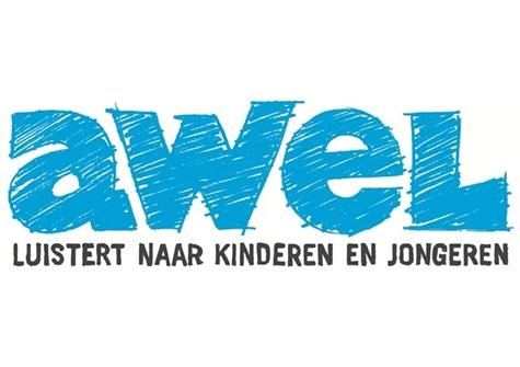 logo van Awel